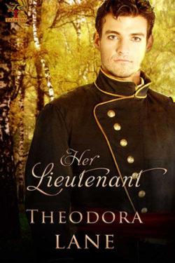 Her Lieutenant by Theodora Lane