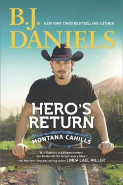 Hero's Return by BJ Daniels