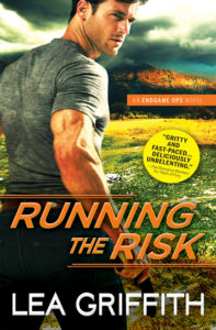 Running the Risk by Lea Griffith
