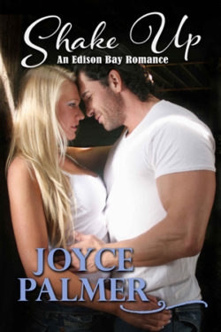 Shake Up by Joyce Palmer