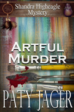 Artful Murder by Paty Jager