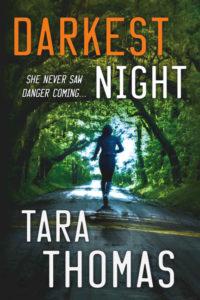 Darkest Night by Tara Thomas