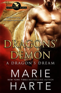 Dragons' Demon by Marie Harte