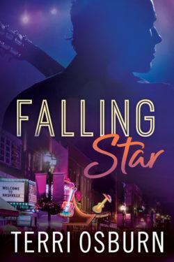 Falling Star by Terri Osburn