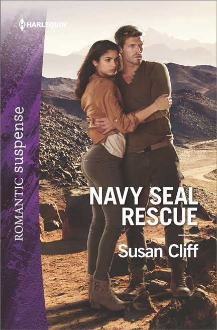 Navy Seal Rescue by Susan Cliff