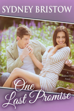 One Last Promise by Sydney Bristow