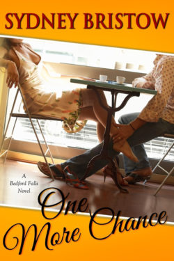 One More Chance by Sydney Bristow