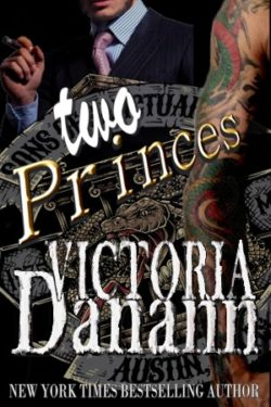 Two Princes by Victoria Danann