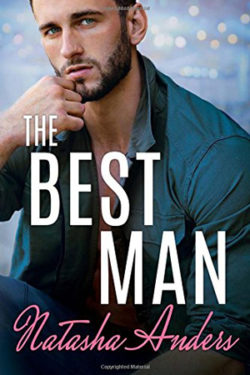 The Best Man by Natasha Anders