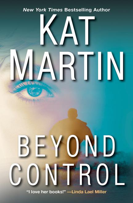 Beyond Control by Kat Martin