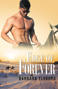 Edge of Forever by Barbara Elsborg