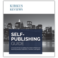 Kirkus Self-Publishing Guide