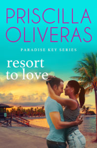 Resort to Love by Priscilla Oliveras