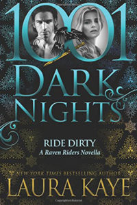 Ride Dirty by Laura Kaye