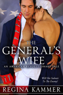 The General's Wife by Regina Kammer