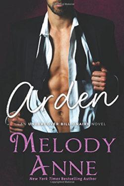 Arden by Melody Anne