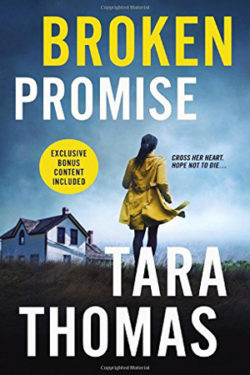 Broken Promise by Tara Thomas