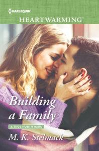 Building a Family by M.K. Stelmack