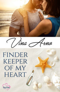 Finder Keeper of My Heart by Vina Arno