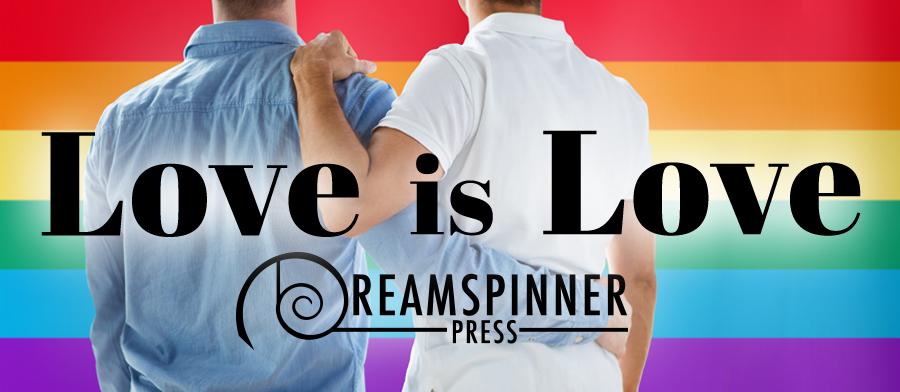 Dreamspinner Press