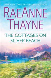 The Cottages on Silver Beach by RaeAnne Thayne