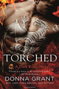 Torched by Donna Grant