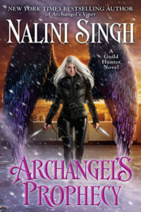 Archangel's Prophecy by Nalini Singh