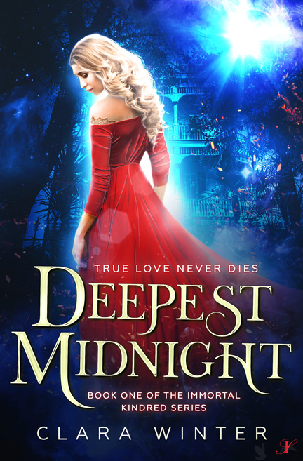 Deepest Midnight by Clara Winter