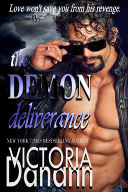 Demon Deliverance by Victoria Danann