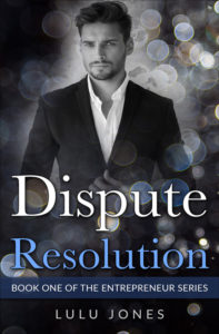 Dispute Resolution by Lulu Jones