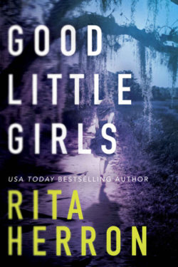 Good Little Girls by Rita Herron