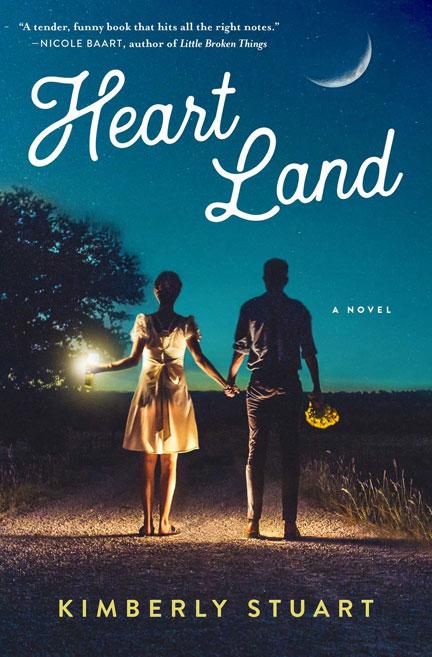 Heart Land by Kimberly Stuart