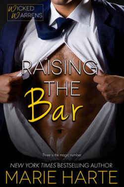 Raising the Bar by Marie Harte