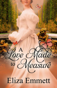 A Love Made to Measure by Eliza Emmett