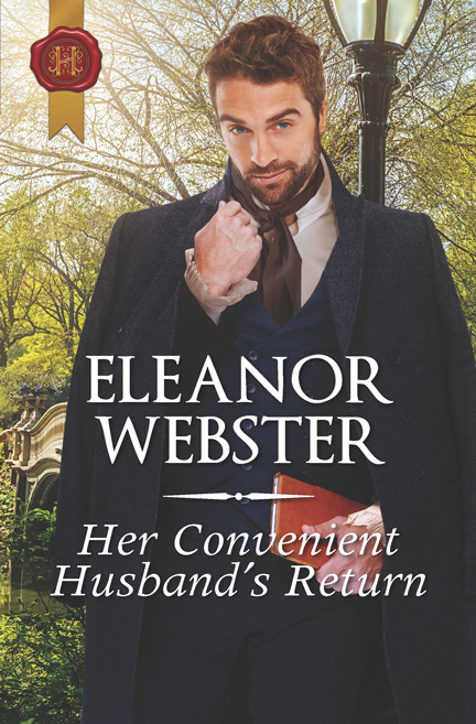 Her Convenient Husband's Return by Eleanor Webster