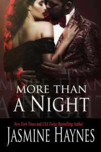 More Than a Night by Jasmine Haynes