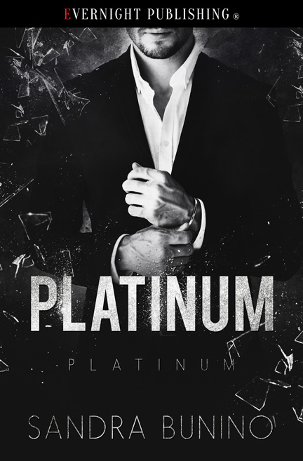 Platinum by Sandra Bunino