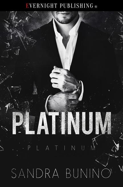 Platinum by Sandra Bunino