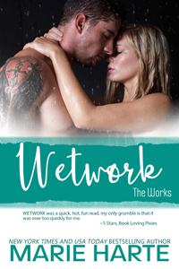 Wetwork by Marie Harte