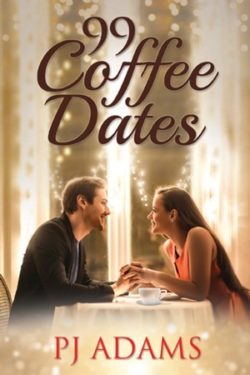 99 Coffee Dates by PJ Adams