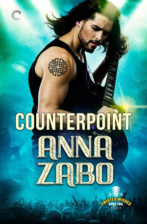 Counterpoint by Anna Zabo