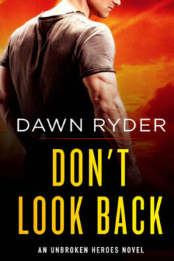Don't Look Back by Dawn Ryder