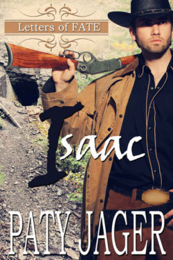Isaac: Letters of Fate by Paty Jager