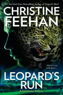 Leopard's Run by Christine Feehan
