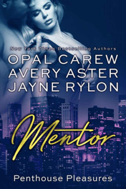 Mentor by Opal Carew