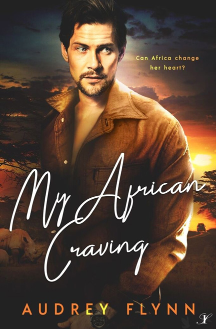 My African Craving by Audrey Flynn