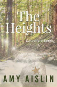 The Heights by Amy Aislin