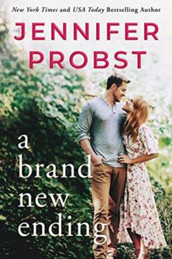 A Brand New Ending by Jennifer Probst