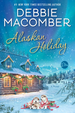 Alaskan Holiday by Debbie Macomber