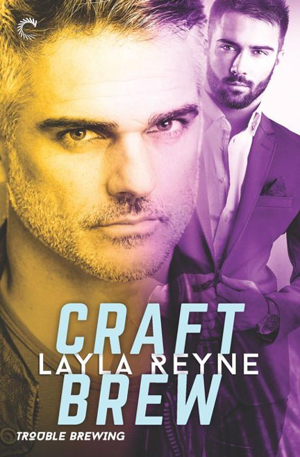 Craft Brew by Layla Reyne